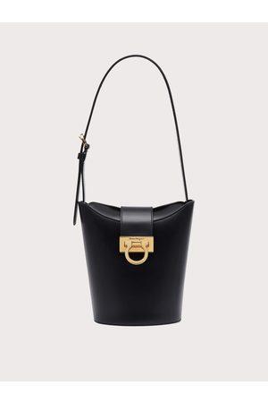 Salvatore Ferragamo Women Trifolio shoulder bag (S)