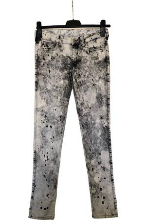 Andy Warhol Slim jean
