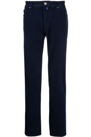 Jacob Cohen Men Straight - Straight-leg trousers