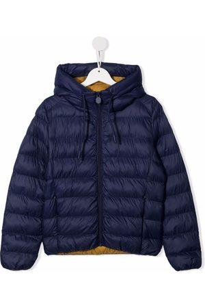 Invicta Kids Padded rain jacket