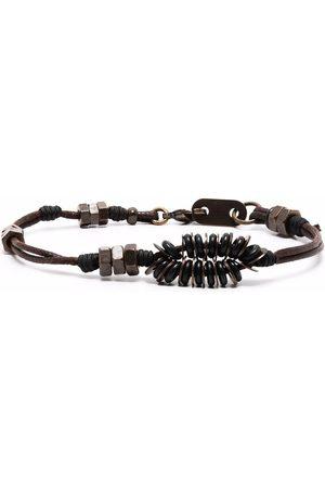 Diesel Beaded-design bracelet
