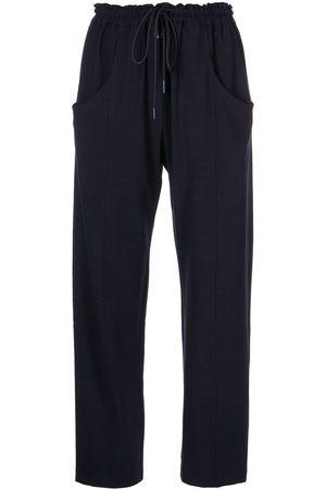 Baum und Pferdgarten Drawstring-fastening waist trousers