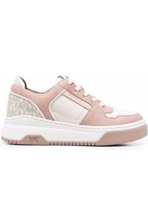 Michael Michael Kors Lexi sneakers - Neutrals
