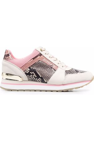 Michael Kors Women Sneakers - Billie sneakers - Neutrals