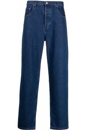 A.P.C. Fairfax straight-leg jeans
