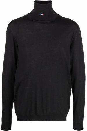 Moncler Roll-neck wool jumper