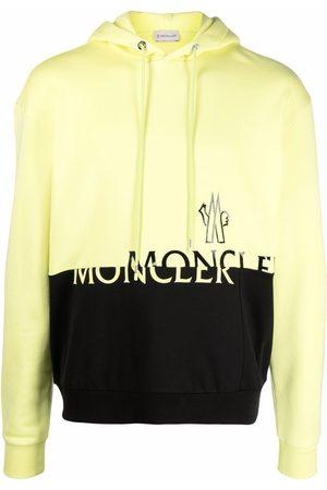 Moncler Logo-print hoodie
