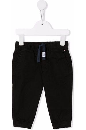 Tommy Hilfiger Organic cotton track pants