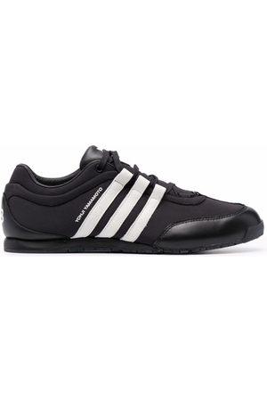 Y-3 Men Sneakers - Sprint three-stripe sneakers