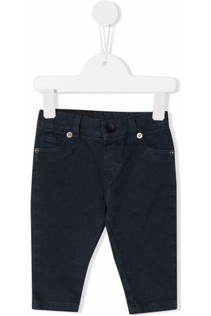 DONDUP KIDS Skinny - Mid-rise skinny jeans