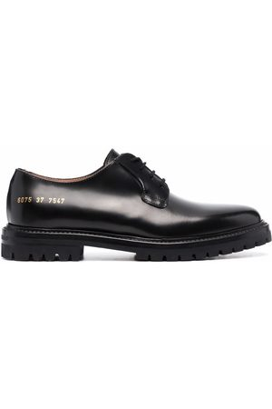 COMMON PROJECTS Women Shoes - Lace-up oxford shoes