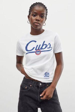 Mitchell & Ness Women T-shirts - Chicago Cubs Tee