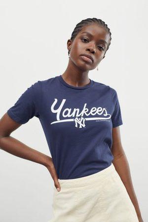 Mitchell & Ness NY Yankees Tee