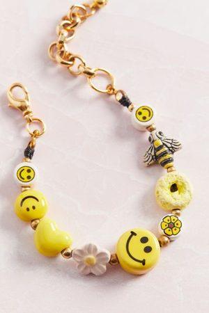 Venessa Arizaga It's Bliss Charm Bracelet