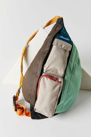 KAVU Mini Rope Polyester Sling Bag