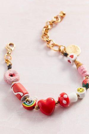 Venessa Arizaga Women Bracelets - Sweet Spot Charm Bracelet