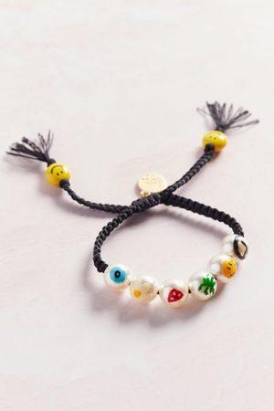 Venessa Arizaga Women Bracelets - Groovy Day Bracelet