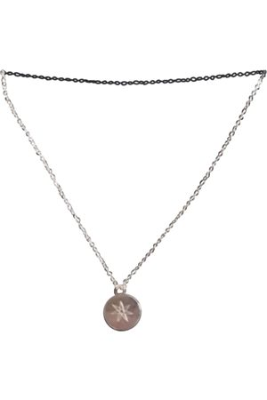 Ginette Ny Minis pink necklace