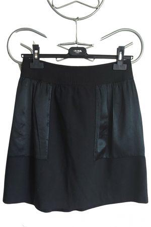 See by Chloé Wool mini skirt