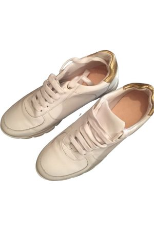 CORTEFIEL Leather trainers