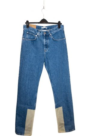 Helmut Lang Men Straight - Straight jeans