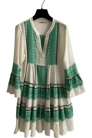 Devotion Twins Mini dress