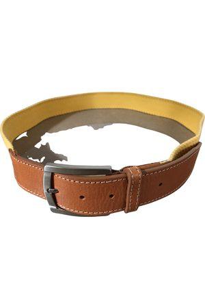 Harmont & Blaine Leather belt