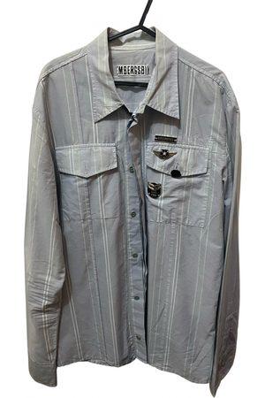 DIRK BIKKEMBERGS Men Shirts - Shirt