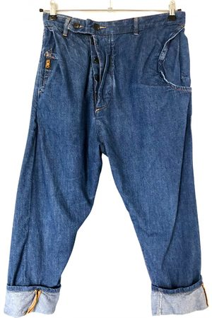Vivienne Westwood Anglomania Boyfriend jeans