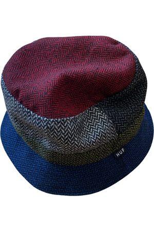 Huf Wool hat