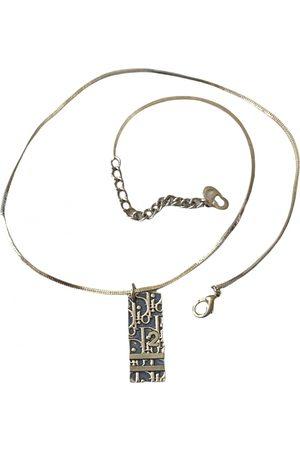 Dior Oblique necklace