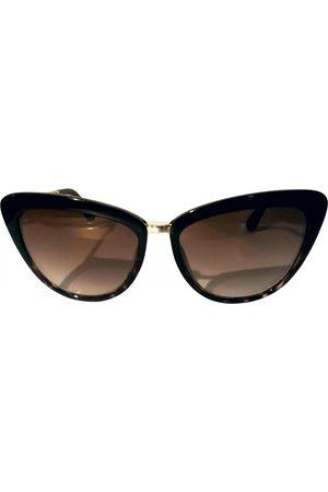 Kate Spade Oversized sunglasses