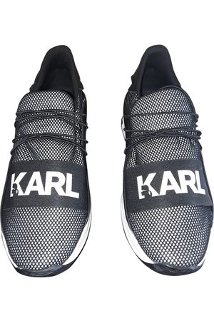 Karl Lagerfeld Cloth low trainers