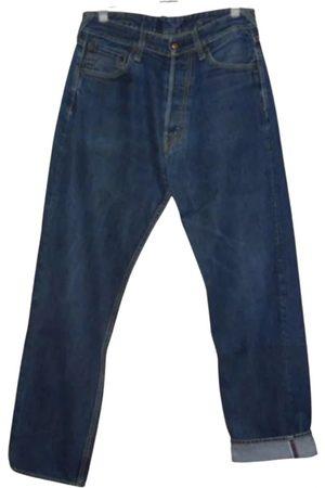 Evisu Straight jeans