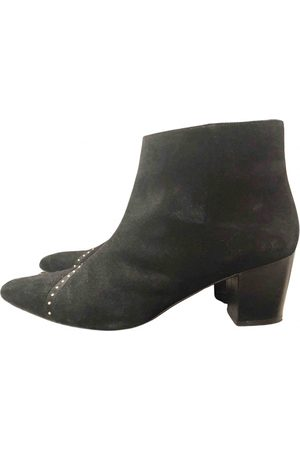 Julie Fagerholt Heartmade Leather ankle boots