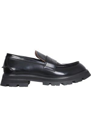 Alexander McQueen Worker loafers