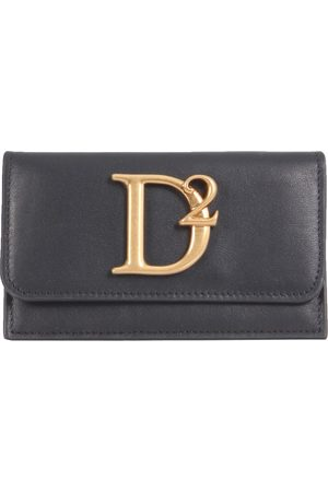 Dsquared2 Leather card holder