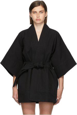 WARDROBE.NYC Women Kimonos - Kimono Jacket