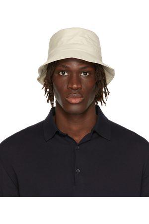 Loro Piana Off-White Cityleisure Bucket Hat