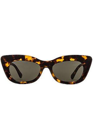 Stella McCartney Cat Eye Sunglasses in