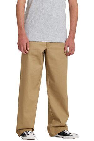 Volcom Loose Trucks Chino Pants 30 Dark Khaki