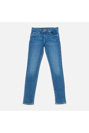 Guess Girls' Denim Skinny Jeans