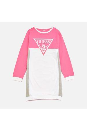 Guess Girls Dresses - Girls' Logo Dress