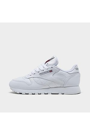 Reebok Women's Classic Leather Casual Shoes in / Size 10.5