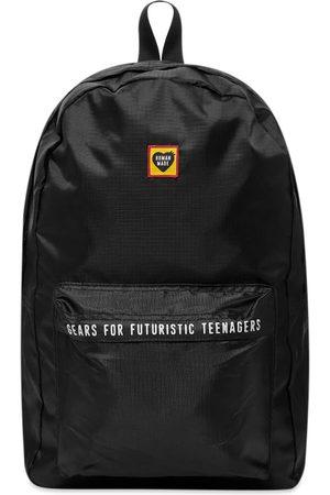 HUMAN MADE Nylon Ripstop Backpack