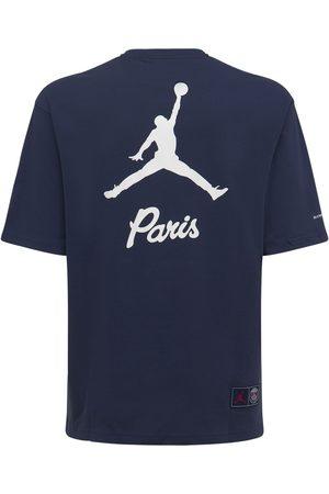 NIKE Men T-shirts - Jordan Psg T-shirt