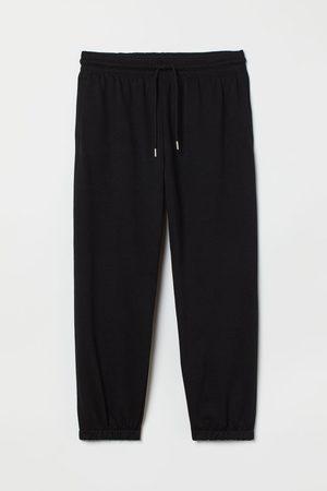 H & M + Cotton-blend Sweatpants