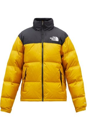The North Face 1996 Nuptse Quilted Down Jacket - Mens