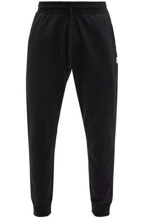 Reigning Champ Men Sweatpants - Cotton-terry Slim-leg Track Pants - Mens