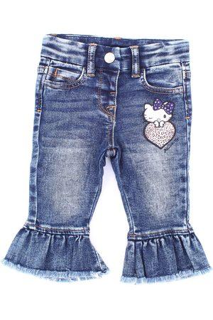 MONNALISA Slim Girls jeans